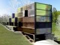 Bytové domy Medak House (zdroj: STOPRO spol. s r. o.)