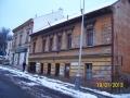 Domy ještě stojí (autor: Drahomír Bárta, 19. 1. 2013)