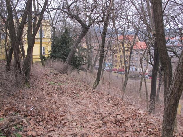 Park Kavalírka