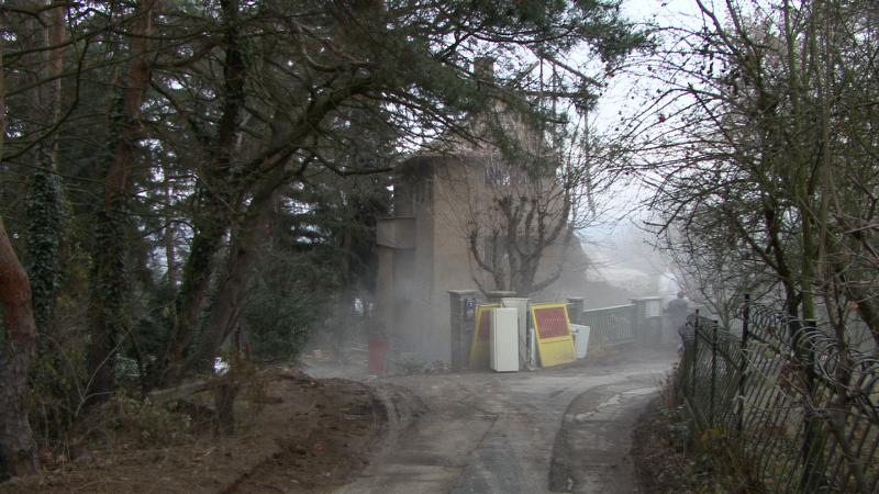 Demolice (10. 12. 2008)
