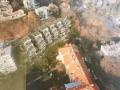 Vizualizace projektu Rezidence Erbenova