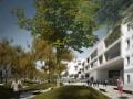Sekyra Group: developerský projekt Smíchov City - Školní náměstí