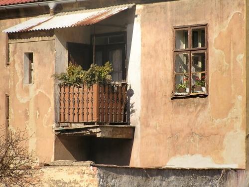 Půvabné staré Košíře