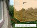Vizualizace budoucího bytového domu, obyvatelé si uvidí až na talíř do kuchyně