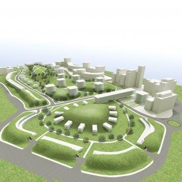 Projekt Waltrovka (zdroj: CASUA)